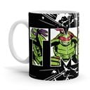 Explosive Turtles - TMNT Official Mug