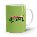 I Heart TMNT - TMNT Official Mug