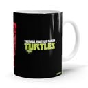 Turtle Banners - TMNT Official Mug
