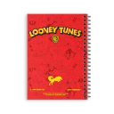 What's Up Doc - Looney Tunes Official Spiral Notebook