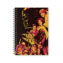 Empire Strikes Back - Star Wars Official Spiral Notebook