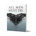 All Men Must Die - Game Of Thrones Official Notebook