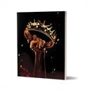 The Crown - Game Of Thrones Official Notebook