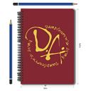 Harry Potter: Dumbledor - Notebook