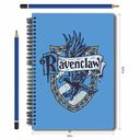 Harry Potter: Ravenclaw - Notebook