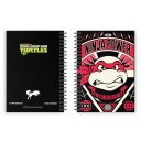 Ninja Power - TMNT Official Spiral Notebook