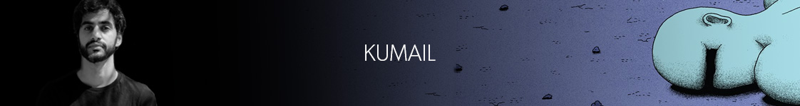Kumail - Official Merchandise