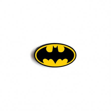 Batman Classic Logo - Batman Official Pin