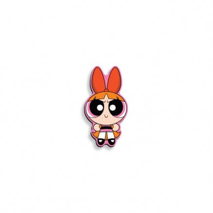 Blossom - The Powerpuff Girls Official Pin