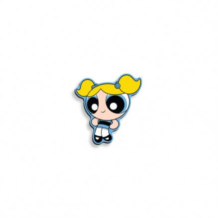 Bubbles - The Powerpuff Girls Official Pin