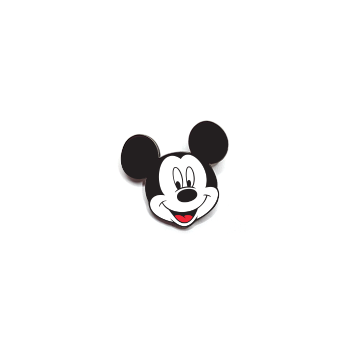 Mickey Mouse - Disney Official Pin
