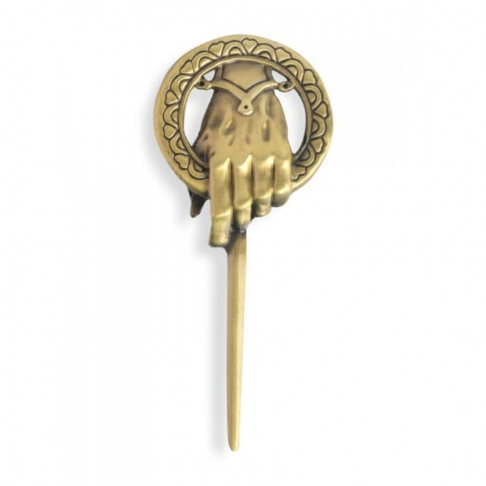 Hand Of The King - Game Of Thrones Official Pin