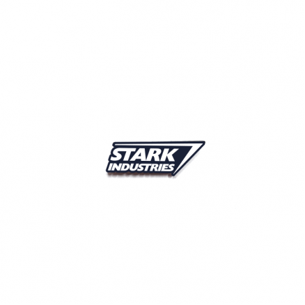 Stark Industries Logo - Marvel Official Pin