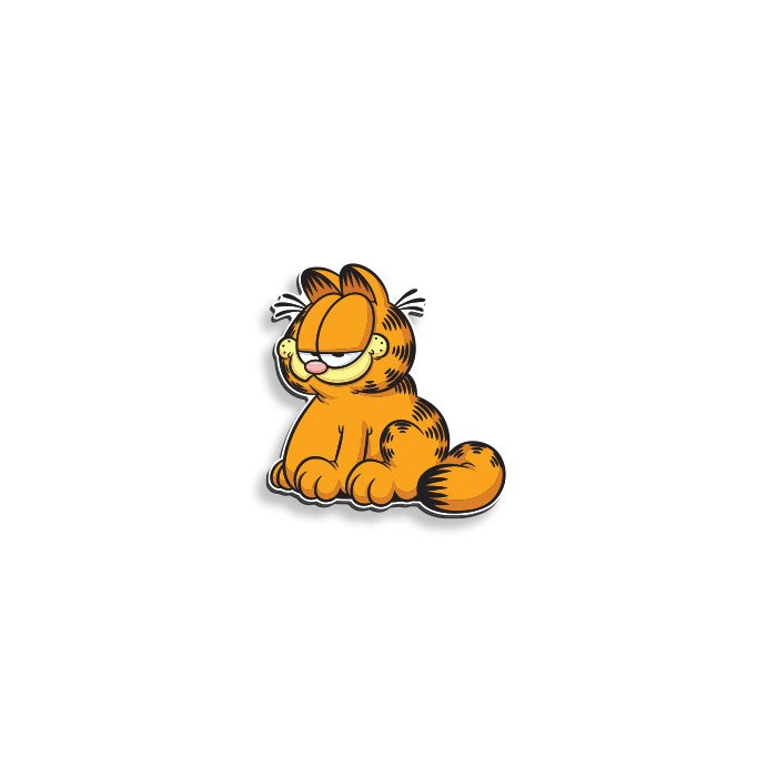 Sly Cat - Garfield Official Pin