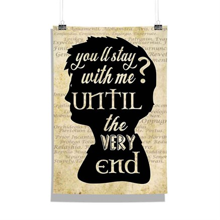 Harry Potter: Until The Very End