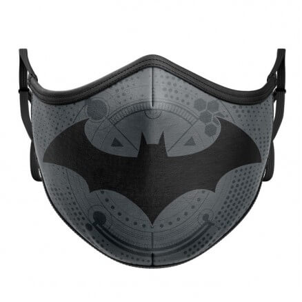 Batman Emblem - Batman Official Premium Mask