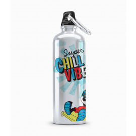 Super Chill Vibes - Disney Official Sipper Bottle