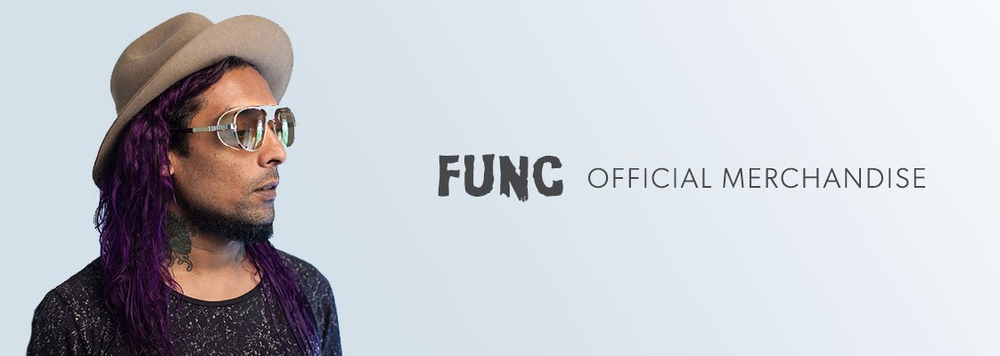 Func Official Merchandise