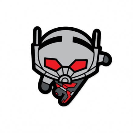 Ant-Man Chibi - Marvel Official Sticker
