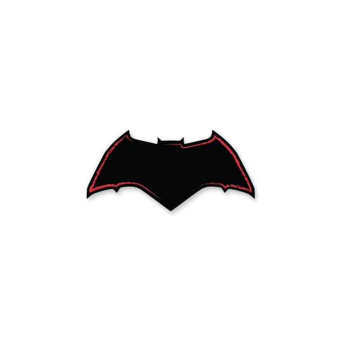 Batman Logo - Official DC Comics Sticker