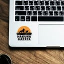 Hakuna Matata - Disney Official Sticker