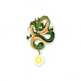 Shenron - Dragon Ball Z Official Sticker