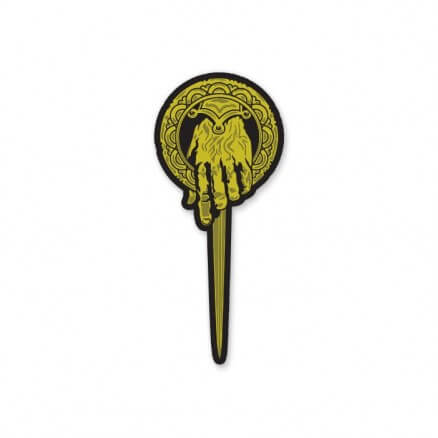 Hand Of The Queen - Game Of Thrones Official Sticker