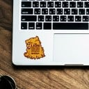 The Lion And The Sheep - Game Of Thrones Official Sticker