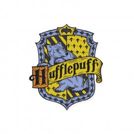 Hufflepuff Crest - Harry Potter Official Sticker