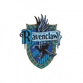 Ravenclaw Crest - Harry Potter Official Sticker