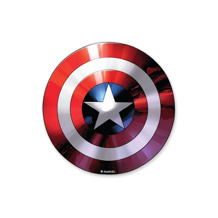 The Shield - Marvel Official Sticker