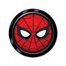 Spidey Logo - Marvel Official Sticker