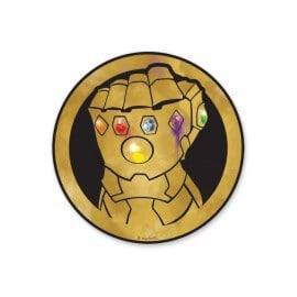 The Infinity Gauntlet - Marvel Official Sticker