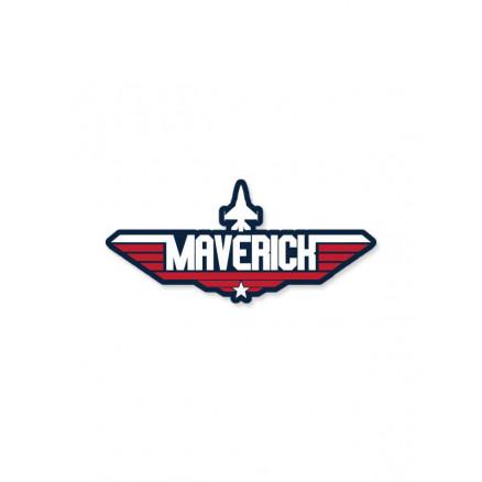 Maverick - Sticker