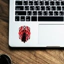 Scarlet Witch - Marvel Official Sticker