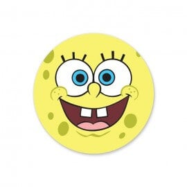 HappyPants - Spongebob Squarepants Official Sticker