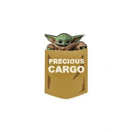 Precious Cargo - Star Wars Official Sticker