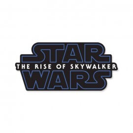The Rise Of Skywalker - Star Wars Official Sticker