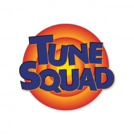 Tune Squad - Looney Tunes Official Sticker
