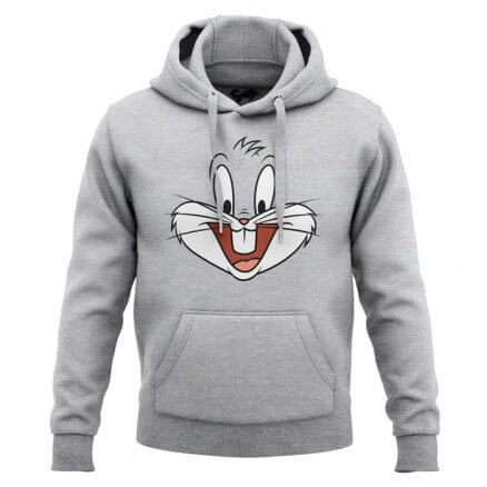 Bugsy - Bugs Bunny Official Hoodie