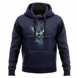 Expecto Patronus - Harry Potter Official Hoodie