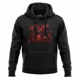 Fire And Blood - Game Of Thrones Official Hoodie