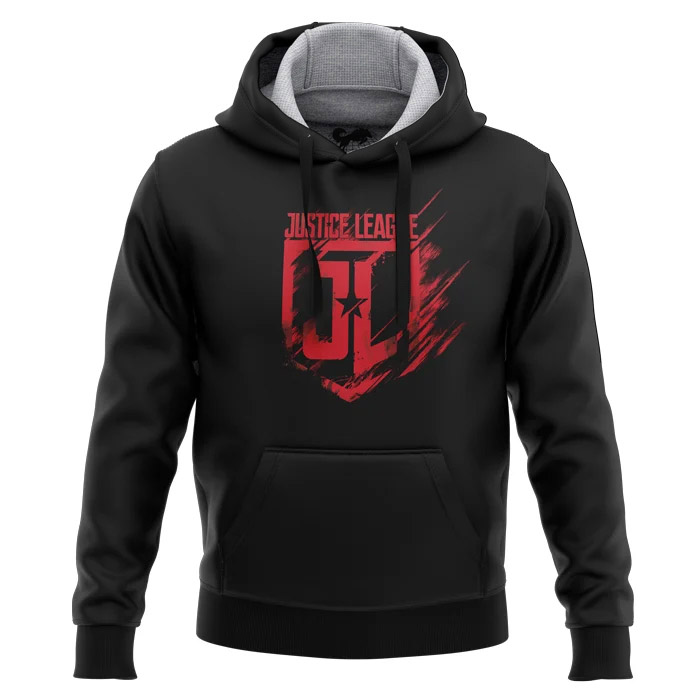 JL: Icon - Justice League Official Hoodie