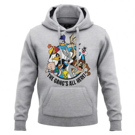 Looney Tunes Gang - Looney Tunes Official Hoodie