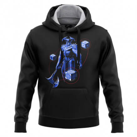 Steppenwolf - Justice League Official Hoodie