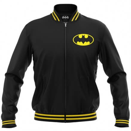 Batman: Classic Emblem - Batman Official Jacket