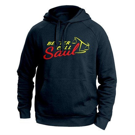 Better Call Saul Logo - Breaking Bad Official Hoodie
