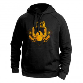 Gas Mask - Breaking Bad Official Sweatshirt