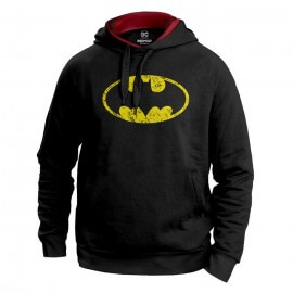 Batman: Logo - Batman Official Hoodie