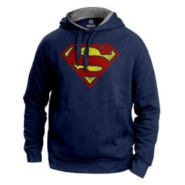 Superman: Logo - Superman Official Hoodie